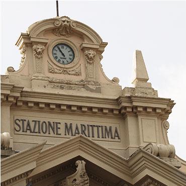 Ponte dei Mille - Genoa s Cruise Terminal