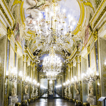 Galleria di Palazzo Reale